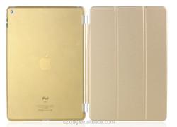 NEW! for mini ipad case/mini 2 partner case, match smart cover