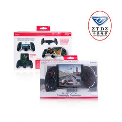Wholesale cheap game controller, android wireless game controller, bluetooth controller for phone