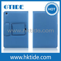 Detachable Leather 8 Inch Tablet Case With Bluetooth Keyboard