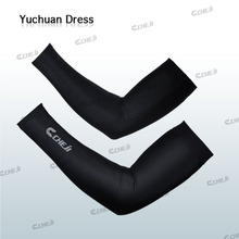 New Pro Cycling Arm Sleeve Highly Breathable Can Customized Wholesale Bike Arm Warmer Sports Stuff