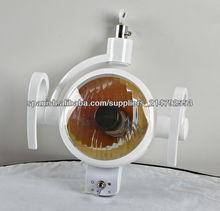 buena calidad de la lámpara dental equipo dental, equipo dental económica de suministro dental china