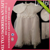 2015 1-12 Month Baby Girl Baptism Dress