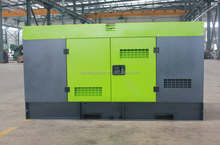Chinese supplier famous engine diesel generator prime power 200kva