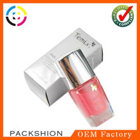Wholesale Cheap Nail Polish Package from Dongguan Factory