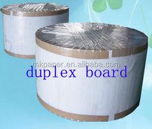 reem packing grey back duplex board