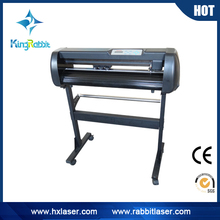 For Cutting Color PVC Vinyl Stickers Computer Cutting Plotter Machine