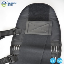 alibaba express AFT-Y010 neoprene lumbar back brace waist belt