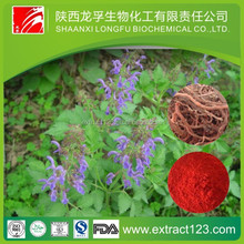 Herbal extract radix salviae miltiorrhizae extracts