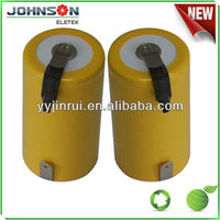 Superior Factory 1.2v hot sale brand ni-cd rechargeable battery