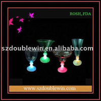 Promotion Gifts valentine gift cheap led flash blink cups