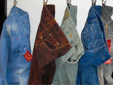 Mens Denim Trousers Pants Jeans Many Different Designs in High Quality #F