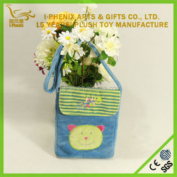 World's best-selling custom brief & exquisite kids animal small satchel for children made in china