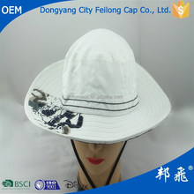 2015 fashion women wide brim straw hat ladies fancy church hats