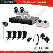 High demand 35M IR taxi camera system