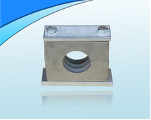 high quality gas pipe clamps