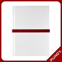 2015 a4 a5 pu hard cover design notebook