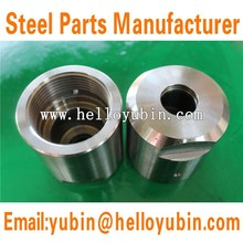 non standard oem mechanical forged custom made brass high precision aluminum fabricated parts