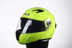 Cross Racing Flip up chin bar helmet,Safety helmet with ECE Approval,