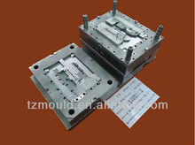 plastic mould manufacture,plastic injection mould shanghai china