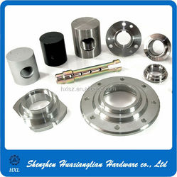 HOT Stainless steel precision cnc lathe machine spare parts
