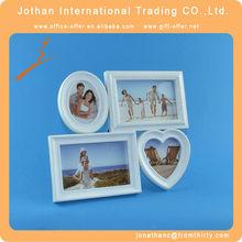 barato de madera marco de fotos