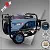BISON(CHINA)5KW Home Use Portable AC Single Phase 5kva Honda Generator