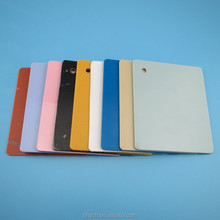 Full form ABS plastic sheet ABS board