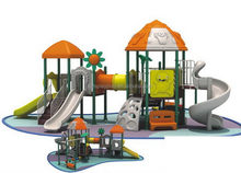 Best quality/promotional/gyro swing outdoor playground equipment