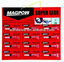 instant super fast Glue 502,MAGPOW A-cyanoacrylate super glue,MPC108 daily use super power adhesives and glues 502 cyanoacrylate