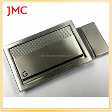 Hot sale fashion screw for belt buckle with low price