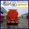 High quality hot sell 50000 liters oil tanker trailer for sale