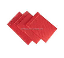 Factory prices red bubble envelope cheap