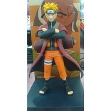 Wholesale 14.5cm PVC NARUTO Uzumaki Naruto Japanese cartoon characters action figure