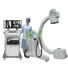Hospital Equipment Mobile Medical c-arm x-ray machine /system MSLCX04-C