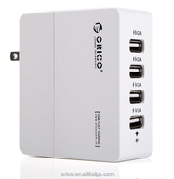2015 Promotion Gift Au Uk Us Eu 4 Ports Usb Travel Charger For Ipad 5 Air/iphone 6/samsung S6