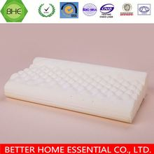 2014 Hot Sale private label brand memory foam pillow