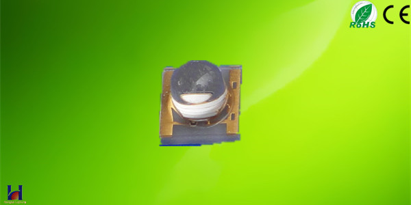 Hot New Product High Irradiance 3535 SMD 3W 365nm 370nm 375nm 380nm 390nm 400nm 410nm 420nm UV Curing LED