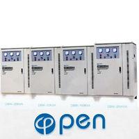Full automatic Compensation Voltage regulator/stabilizer
