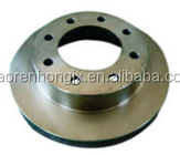 Factory auto parts grinding machine brake disc for suzuki sx4 55311-56K00