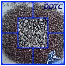 Top Grade Sandblasting Material Steel Grit Tile Cleaning Abrasive Blasting Grain for ASEAN Markets