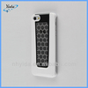 Hot PC Metal Hard Cellphone Case For Apple iPhone 5 5G