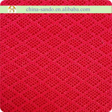 Free Style High Breathable Polyester Sanwich Mesh Fabric Made In China