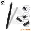 Shibell incense burner pen metal crystal touch pen shoes shape pen holder
