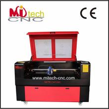 laser machine for metal and nometal / rabbit laser engraver