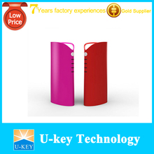 Flashlight Led Unique 2in1 USB Power Bank Charger