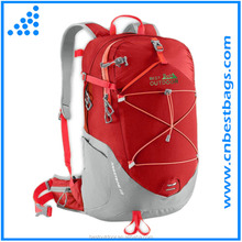 Legend custom climbing mountain backpack camping hiking backpack with multi-functional