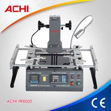 High Precision ACHI IR6500 Infrared Work Station