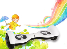Best Selling Scooter For Kids/children electric balance scooter self balancing two wheel