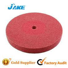 Wholesale Alibaba Nylon Fiber Polishing Abrasive Grinding wheel