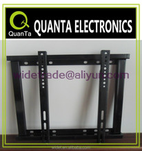 Easy connection untra-thin fixed flat panel tv wall mount 910F